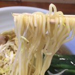 麺屋 一徳 - 麺あっぷ☆〜Σ( ̄,。 ̄ノ)ノ