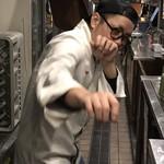 塊肉ステーキ&ワイン Gravy'sFactory - 社員 しょーC   趣味:カフェ巡り   好きなアーティスト:やしきたかじん   西浦達雄        将来の夢:店を5店舗出店。