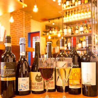 世界各国の高評価希少ワイン
