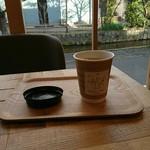 マーマー コーヒー 京都 -
