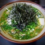 宜野湾そば - 料理写真: