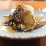 61457498 - 上海蟹の酔っ払い蟹、チェリー酒を使用