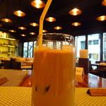 モンスーンカフェ - マサラチャイ