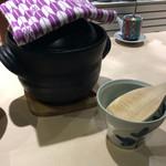 61458127 - 土鍋ご飯