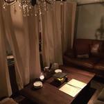ホームパーティーレストラン 10th story -