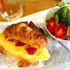 烏骨鶏本舗 ラグジュアリー エッグ カフェ ラン ラン ラン - 料理写真: