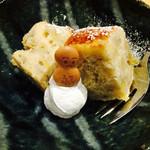 おーくら亭 - 本日のケーキ