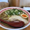 魚群 - 料理写真:ニボリューション 800円