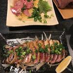 たべ呑みどころ 秋元 - 料理写真: