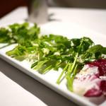 マザーエスタ - 前菜