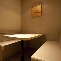ソファ個室(3~4名様向独立タイプ)