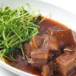 リトル成都 - 豚角煮