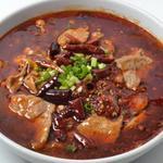 リトル成都 - 牛肉の麻辣煮込み