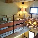 Salon de KANBAYASHI - 店内