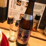 Fukuchan - 瓶ビール