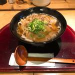 Fukuchan - 和牛肉うどん