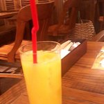 &RRainbow - オレンジジュース