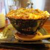 はが屋 - 料理写真:猛烈麻婆豆腐丼 2辛