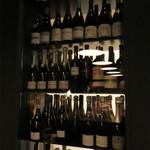 61476359 - 他に、カクテルやウイスキー・おつまみ・フレンチ系のお料理まで頂けるお店です。