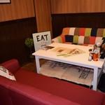 N.Y table -