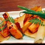 福まんま - 新筍焼き