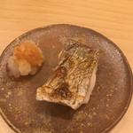 すし匠 - 太刀魚