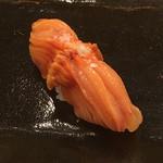 すし匠 - 閖上の赤貝