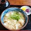 京美茶屋 - 料理写真:ゆばどんぶり