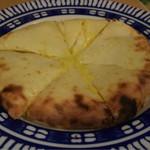 61477662 - チーズナン 550円