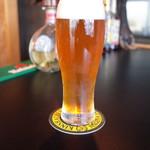 Beer Garage 87 - ドリンク写真:岩手さくらブルワーLONDON ペールエール