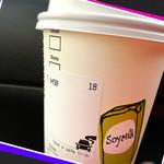 スターバックスコーヒー - ☆ソイラテ☆
