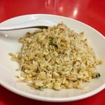 味珍 - ランチ炒飯単品