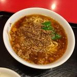 味珍 - 台湾ラーメン
