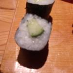 魚がし寿司 - 河童
