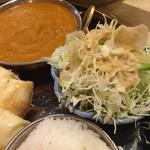 INDRA 東新町店 -