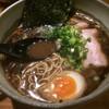 豚骨らーめん いちご家 - 料理写真:黒豚骨細麺:まろやかな味