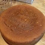 バターケーキの長崎堂 - バターケーキ