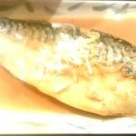 玉菊 - サバ味噌煮
