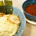 中華そば 来味 - 辛つけ麺