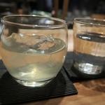 61486106 - 「子宝りんご酒」