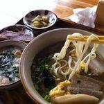 まるみぬ茶屋 - 料理写真: