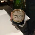 61488180 - シャンパーニュ