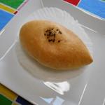 一の粉 - 料理写真:さつまいもチーズホワイトパン♡