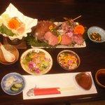 花のえん - 料理写真:花ご膳(要予約)※季節限定!(1月~4月)