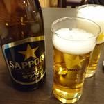 海風堂 - ビール600円はないよ
