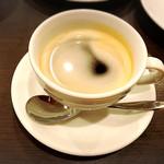 レガーロ - 珈琲       こちらのお店、紅茶はありません