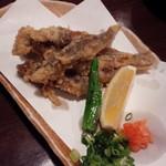 魚MARU - 29年1月 目光唐揚げ