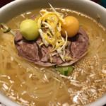61493599 - 冷麺(太麺)