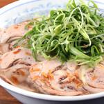 たかばし - 【新メニュー登場】塩ラーメン