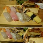 魚路 - 魚路(ととろ姫路市)食彩品館.jp撮影